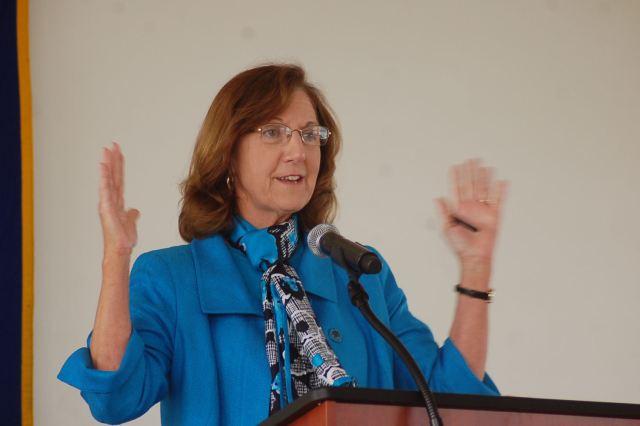 Dr. Carole Bucy