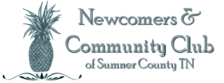 Newcomers & Community Club of Sumner County TN
