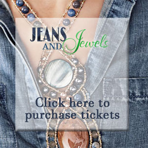 Jewels & Jeans Spring fashion show and benefit.