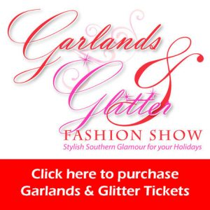 Purchase Garlands & Glitter tickets by clicking here